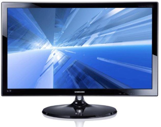 Samsung T27B550EW   27Zoll Monitor und mehr Amazon Blitzangebote