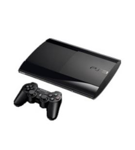 Sony PlayStation 3  12GB inkl. Move & Sports Champions 2 für 179€ + 53,70€ Cashback!