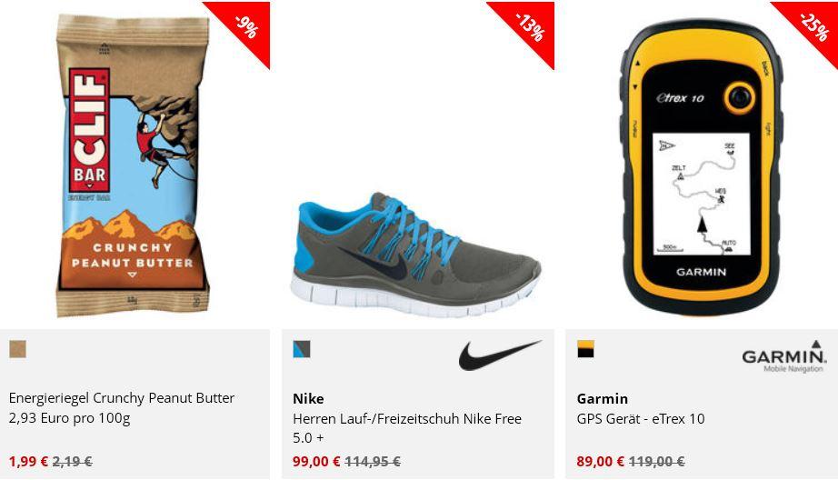 Engelhorn Sports Sale mit Top Marken bis zu 70% Rabatt!