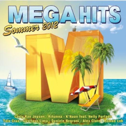 MegaHits Sommer 2012   als MP3 Donwload für 99Cent