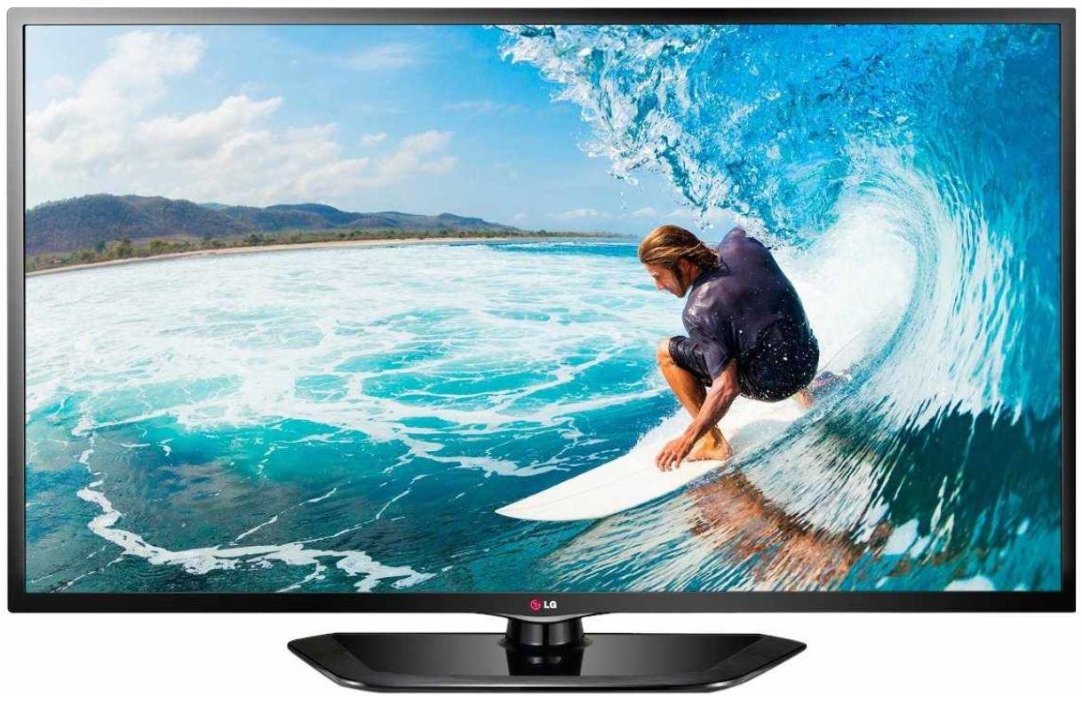 LG 32LN5406   32 Zoll TV mit triple Tuner für 279€