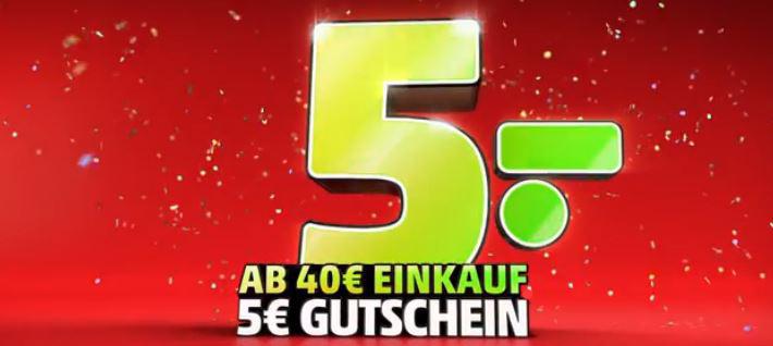 Penny   5€ Cashback ab einem Einkauf von 40€