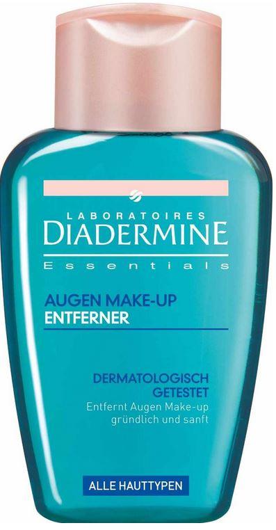 30% Sofort Rabatt auf ausgewählte Produkte von Diadermine