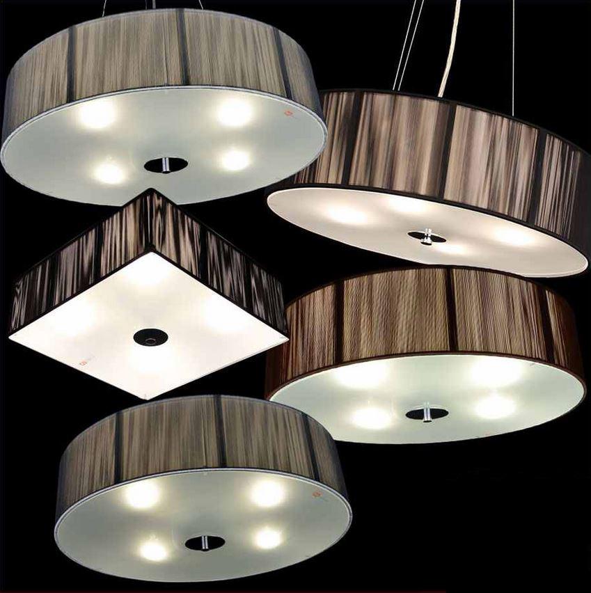 s`luce Hängelampen, Deckenlampen für je 29,99€