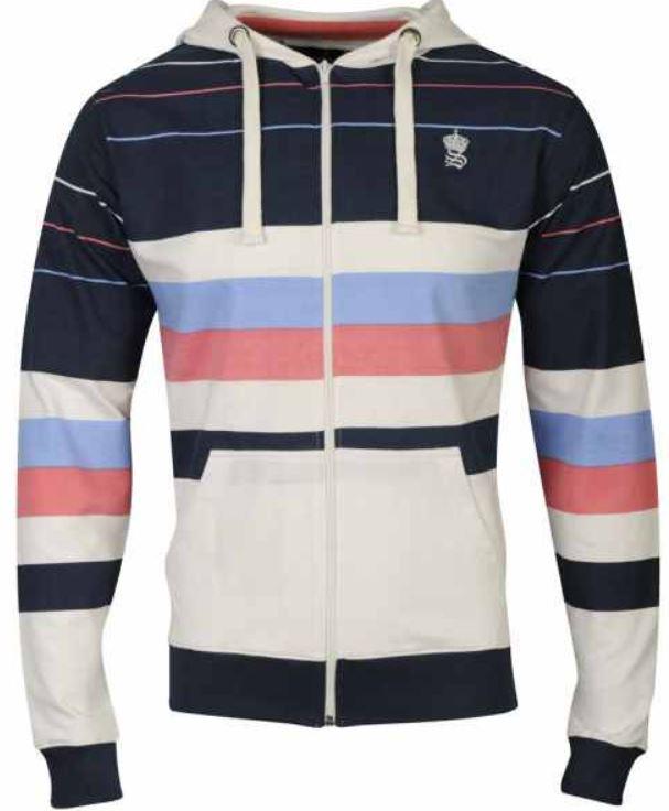 Hoody von SOUL STAR für 14,65€ & Sweater von BENCH für 19,55€