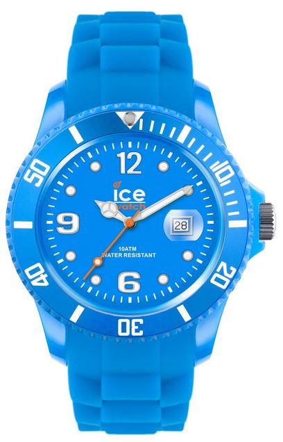 ICE Uhr blau und mehr Amazon Blitzangebote!