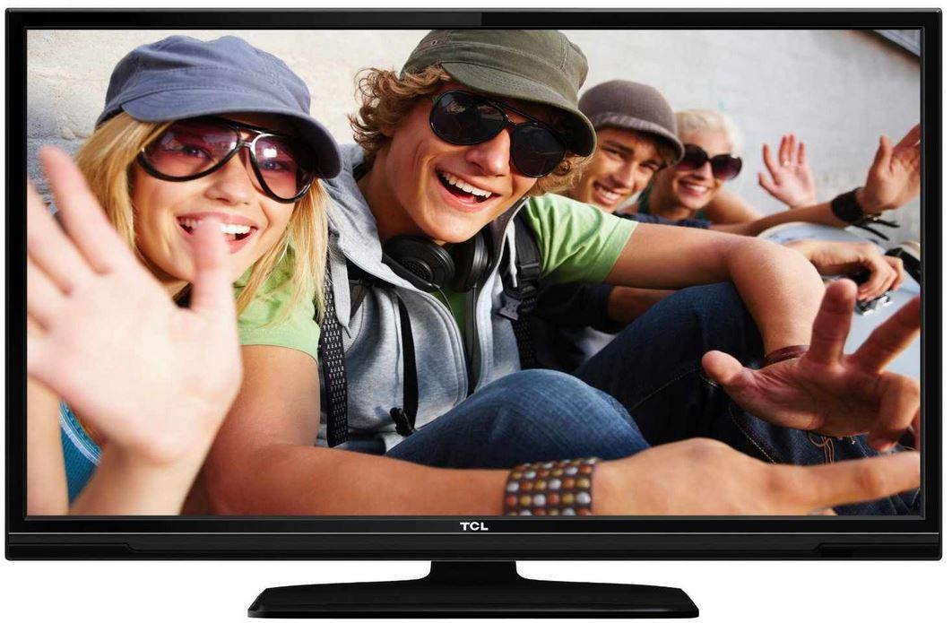 TCL L32E3005/G   32Zoll TV mit triple Tuner und HD ready für 199,99€   wieder da