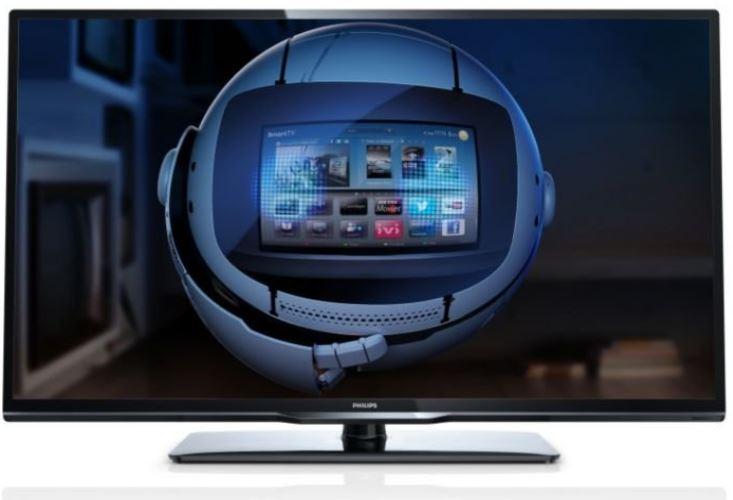 Philips 32PFL3258K/12   32 Zoll Smart TV mit triple Tuner für 333€