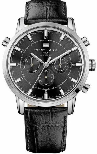 Tommy Hilfiger Herren Uhr für 109,99€ und reichlich mehr Top Amazon Blitzangebote