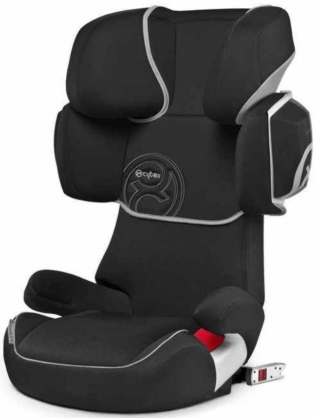 Cybex Solution X2 Fix   Kinderautositz für je 102,94€