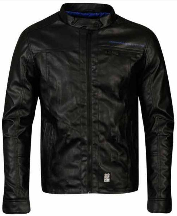 Jacke von CROSSHATCH für 21,48 & Long Jacket von RINGSPUN für 18,29€