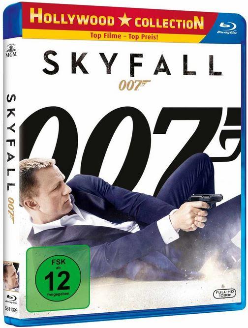 Amazon DVD und Blu ray Angebote KW40