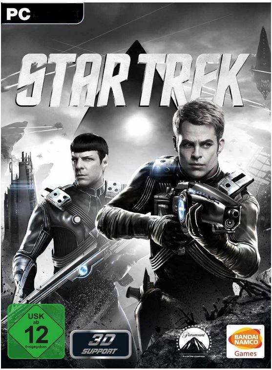 Star Trek für 7,97€ und mehr Amazon Download PC Games der Woche