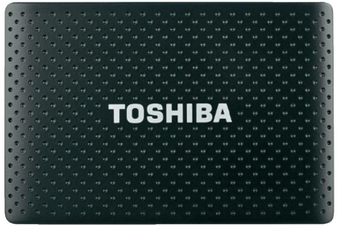 Toshiba Stor.e Basics    500GB externe Festplatte für 35,64€   wieder da!