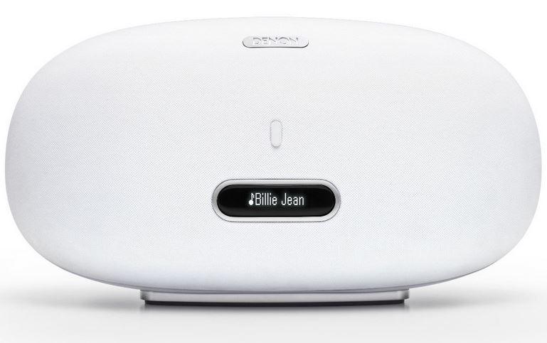 Denon Cocoon Stream Wireless Musiksystem (Internetradio, Airplay, DLNA)  für 159€ Update