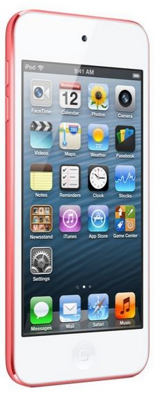Apple iPod Touch 5G 16GB ab 149€   Update