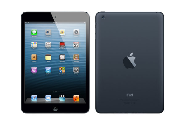 Apple iPad Sale bei redcoon   Apple iPad Mini Wifi + Cellular 16GB für 347€