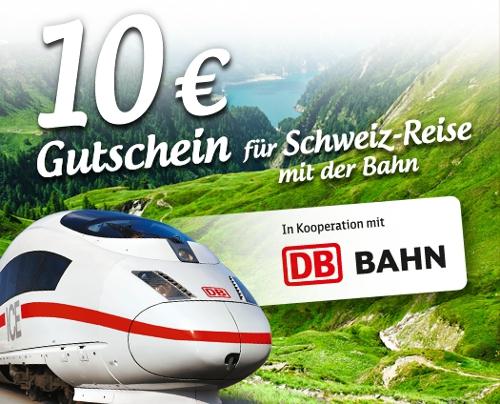 10€ Bahn eCoupon Gutschein in Emmi Packungen