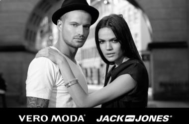 Jack & Jones und Vero Moda Sale bei Amazon