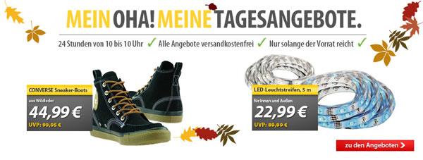 Converse CT Classic für 44,99€   Schuhe aus Wildleder