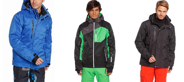 20% Rabatt auf die Ski Kollektion bei C&A + keine Versandkosten