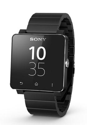 Sony SmartWatch 2 für 124,99€   OHA Deals