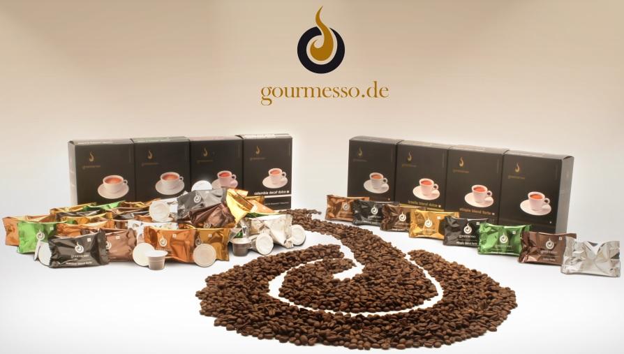 10 + 2 Gorumesso Packungen + Versandkostenfrei nur 10 bezahlen (Nespresso Alternative)