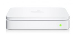 Apple AirPort Extreme (Simultanes Dualband 802.11n) ab 66€