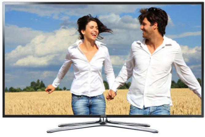 Samsung UE40F6470, 40Zoll 3D SmartTV für 499€