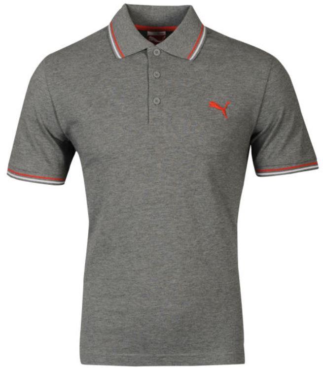 EVERLAST 2er Pack T Shirts für 9,75€ & PUMA Polo Shirt für 17,09€