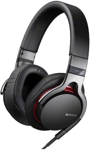 Sony MDR1RB Kopfhörer mit Mikrofonkabel für Apple iPod/iPhone/iPad für ca. 115€