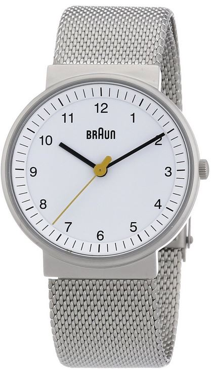 Braun Damen Uhr für 74,99€ und reichlich mehr Top Amazon Blitzangebote