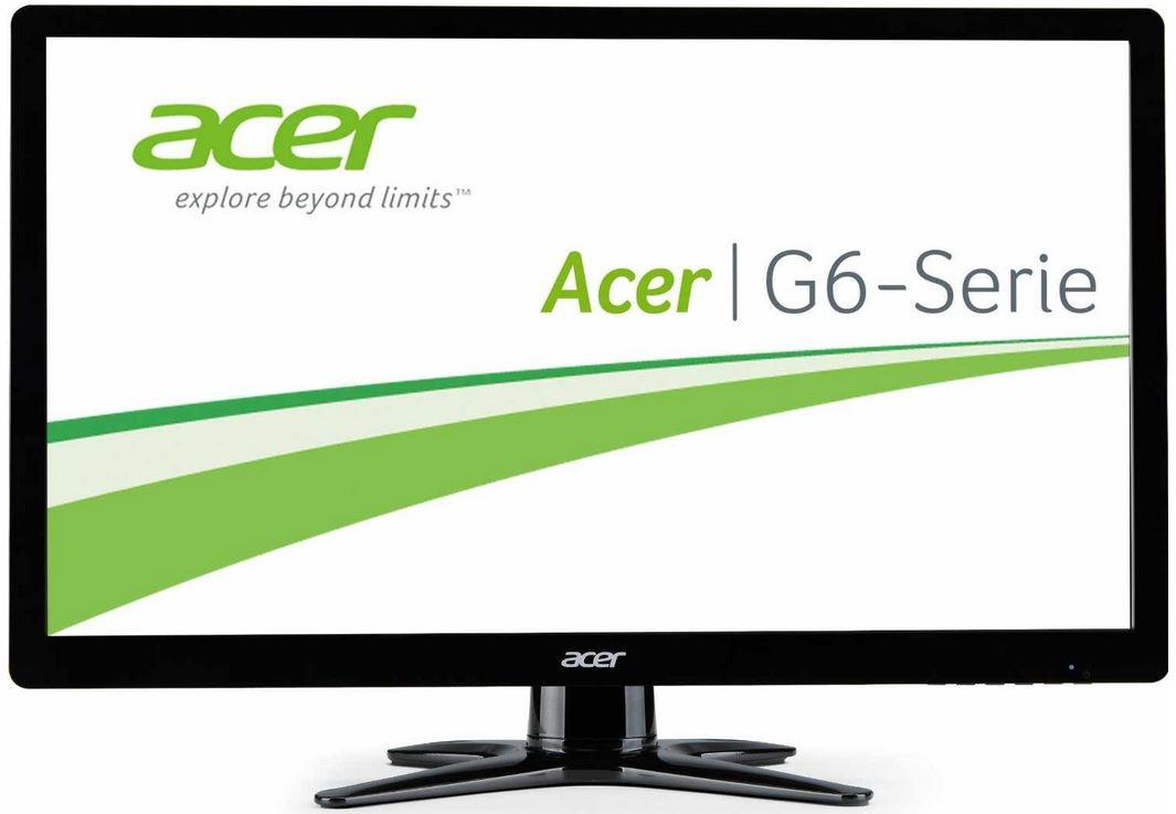 Acer G226HQLFbii    21,5 Zoll Monitor und mehr Amazon Blitzangebote