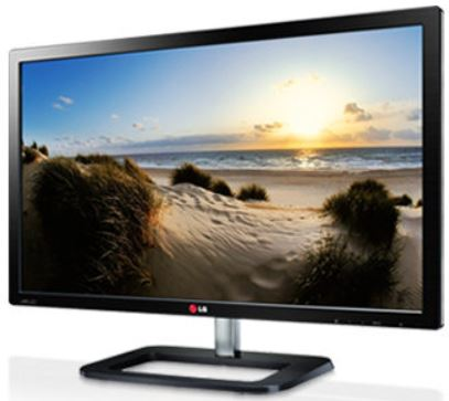 LG 27EA73LM P   27 Zoll FullHD Monitor mit HDMI für 229€