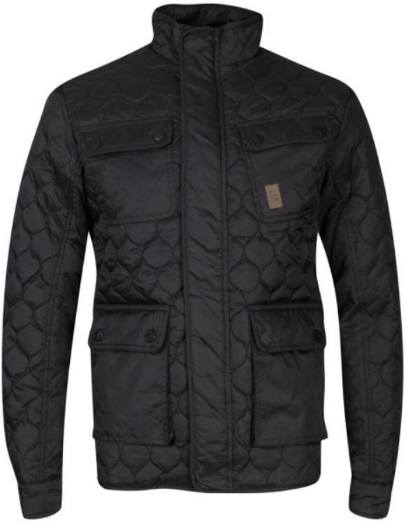 CROSSHATCH Jacke für 24,39€ & PUMA Bag für 9,75€   Update!