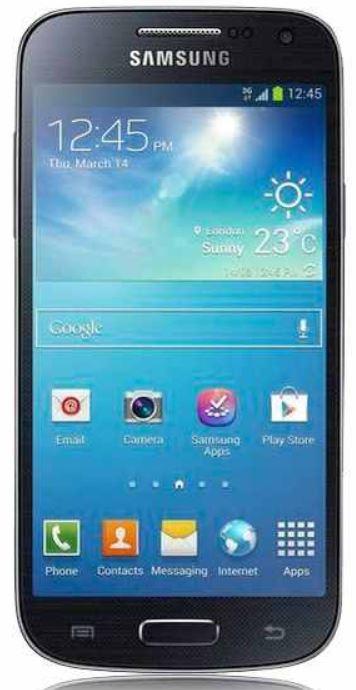 Vodafone Smart S Tarif mit Samsung S4 Mini oder anderen guten Smartphones ab 9,99€ monatl.