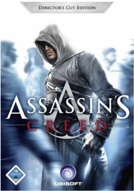 Assassins Creed als Weekend PC Game im Download nur 4,97€