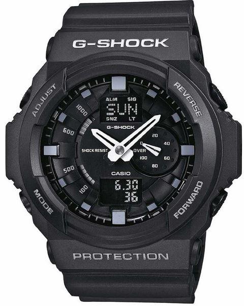 Casio Digital Resin (GA 150 1AER)   XL G SHOCK Uhr für 59,99€