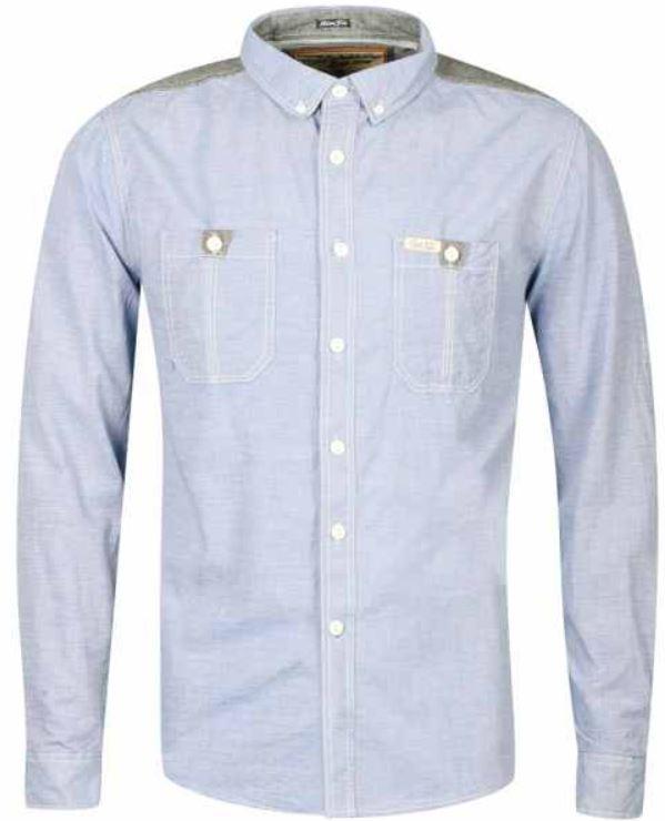 SOUL STAR Herren Hemd für 12,11€ und Jacke für 24,39€