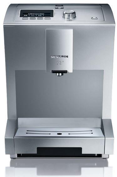 Update! Severin KV 8021 S2+ für 353,95€   One Touch Kaffeevollautomat