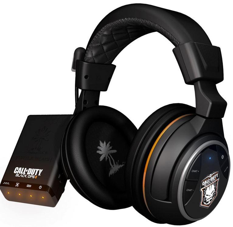 TBS X Ray Ear Force XP400 CoD: Black Ops 2   On Ear Headset für 129,95€