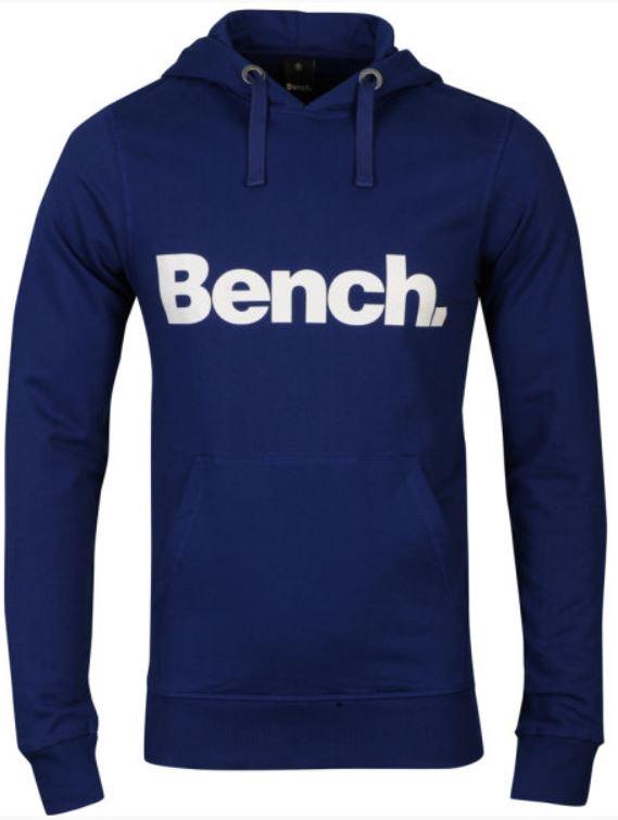 BENCH auf Jacken, Sweatshirts und Hoodies 60% Rabatt!