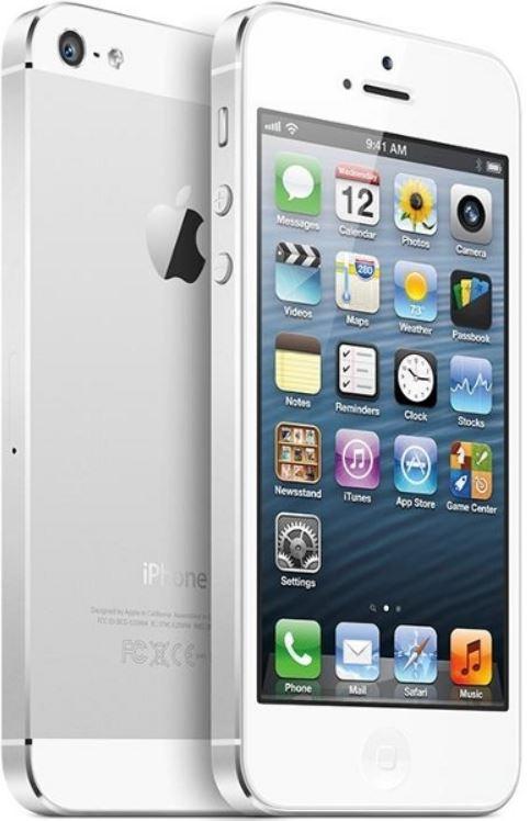 Apple iPhone 5   16GB, in weiß für 499€