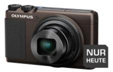 Olympus XZ 10 Digitalkamera für 199€ und mehr SATURN SUPER SUNDAY Angebote!