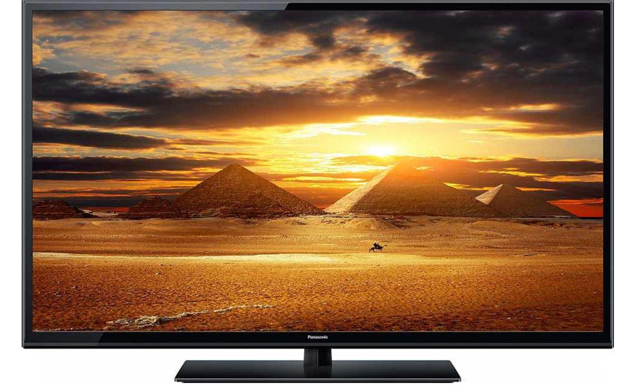 Panasonic TX L50BLW6   50 Zoll WLAN Smart TV für 666€