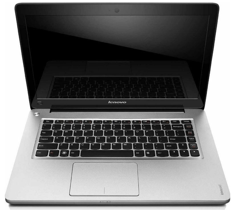 Lenovo IdeaPad U410   Ultrabook mit iCore 3, 4GB Ram, 32GB SSD, Win 8 für 389€
