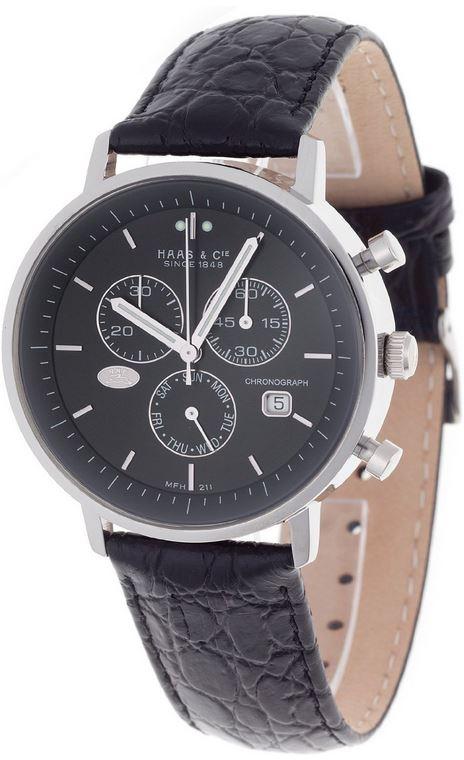 Haas & Cie Uhr für 79,99€ und mehr Amazon Blitzangebote