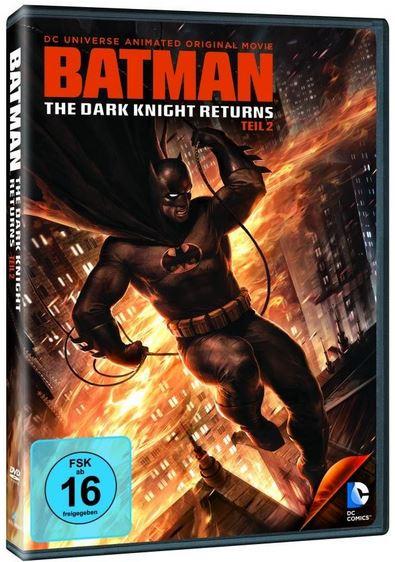 Amazon Superhelden Tag   DVDs und Blu rays zum Thema   Update!