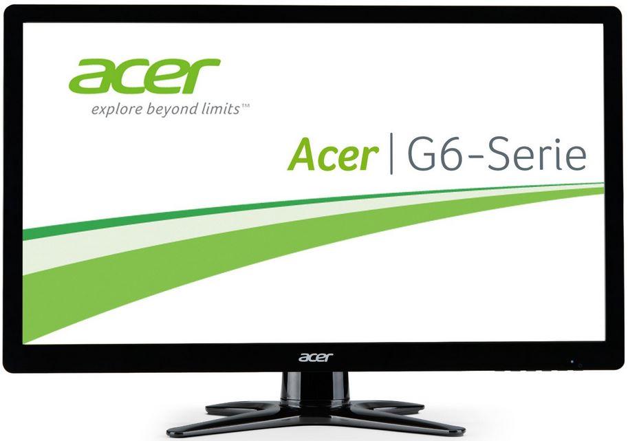 Acer G226HQLHbd   22Zoll Monitor bei den Amazon Blitzangeboten!