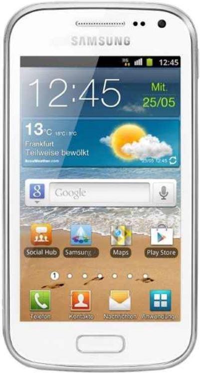 Samsung Galaxy Ace 2 GT I8160 für 119€   wieder da!